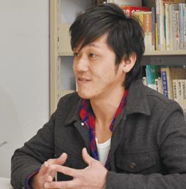 卒業生Interview