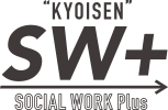 KYOISEN SW+ SOCIAL WORK Plus