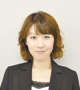 京都医療福祉専門学校 入学担当 北原 紀代美
