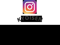 KYOISEN Instagram