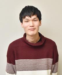 心理メディカル科一回生 辰巳 七海 滋賀県立国際情報高校出身